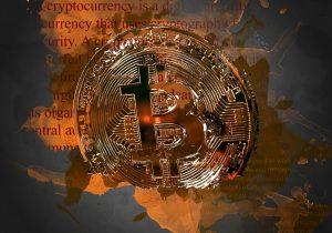 Kryptowährungs Bergbauunternehmen bei Bitcoin Trader