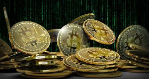 große Inhaber bei Bitcoin Trader